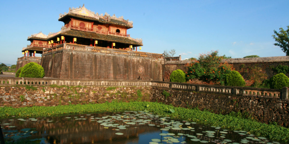 Group Tour: Hue City Tour – Full Day