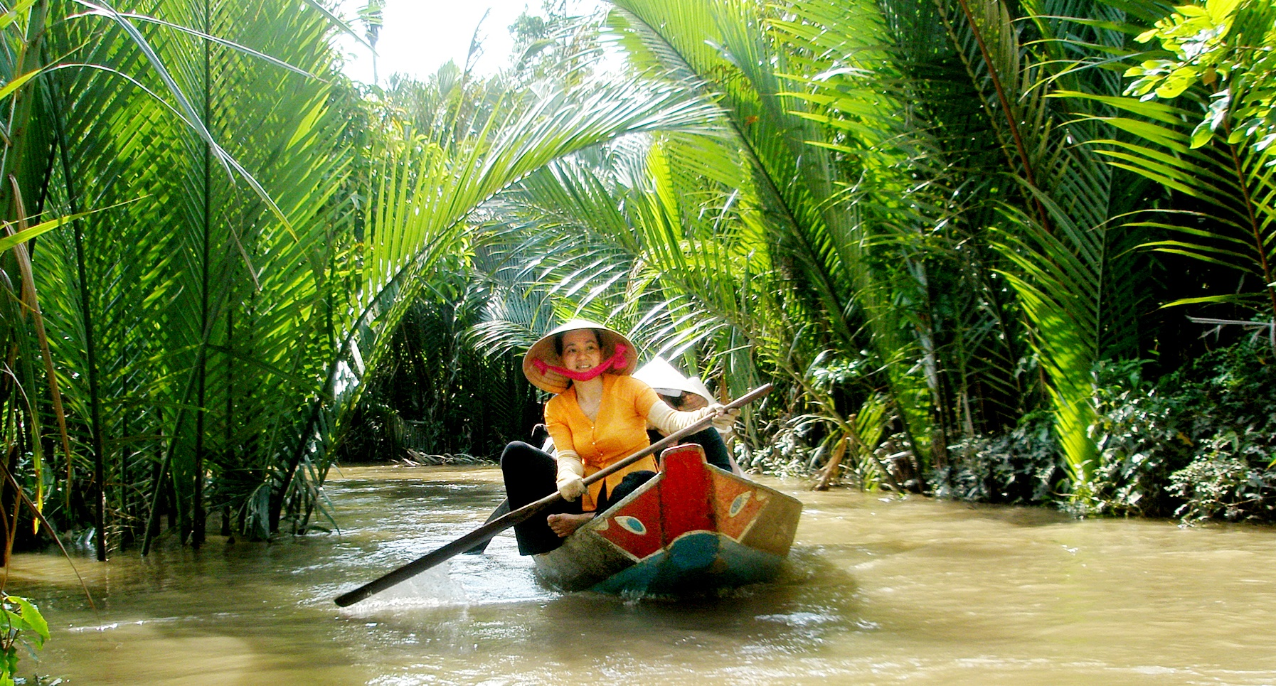 Group Tour: Two Days Mekong Delta Trip